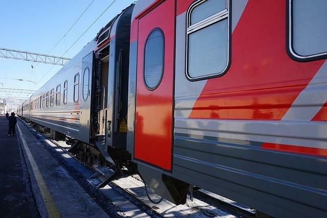 Цена билета на поезд РЖД