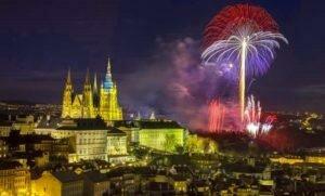 Праздничные туры в Чехию на Новый год все включено