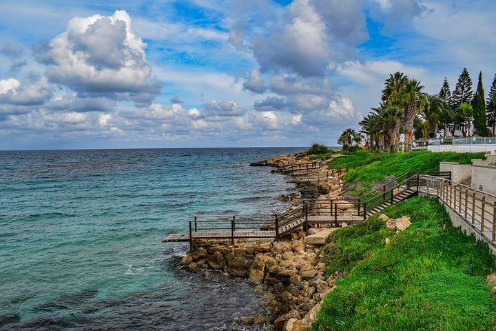 Кипр туры