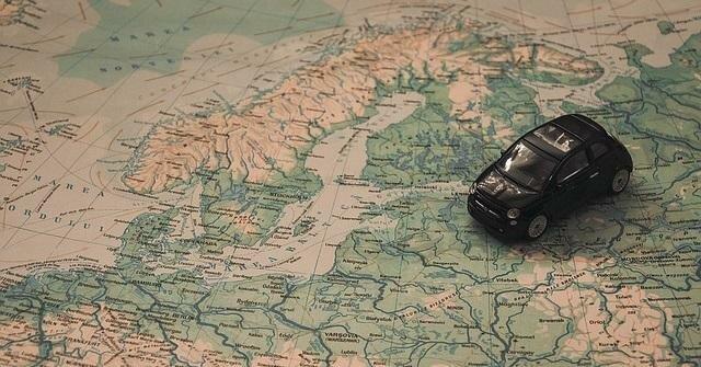 Путешествие на автомобиле: преимущества и недостатки