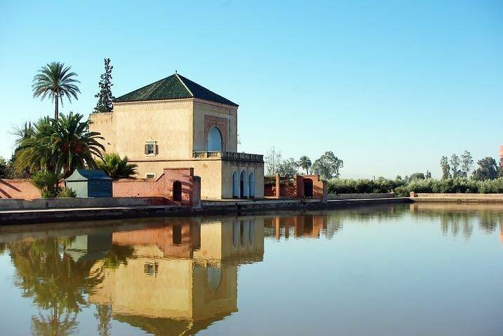 Марокко туры