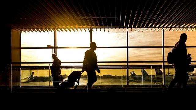 Новые правила посадки в самолет в России