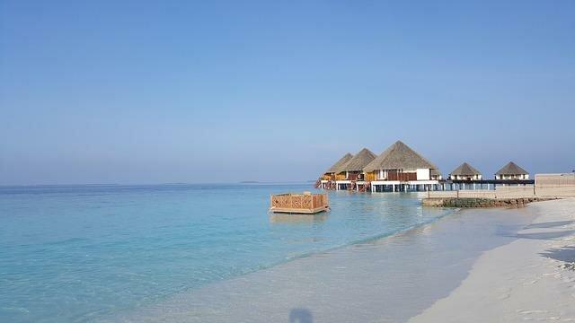Горящие туры на Мальдивы с пакетом все включено
