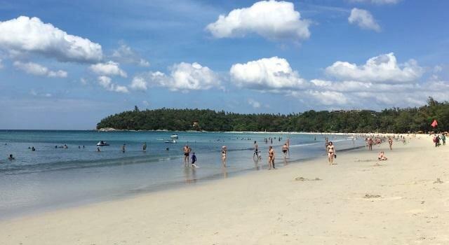 Горящие путевки в Таиланд на двоих