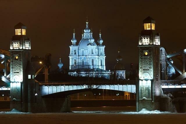 Назван самый романтичный город страны