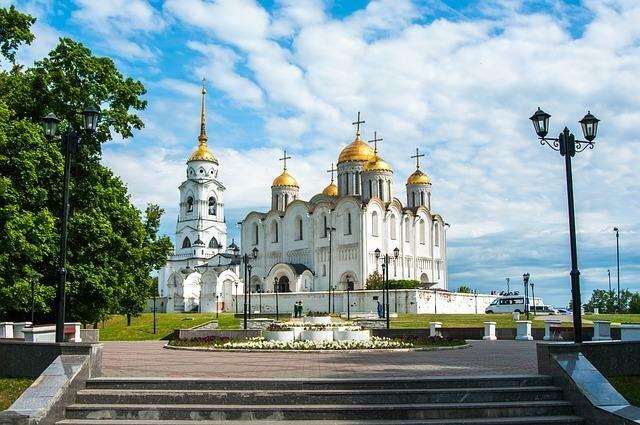 Экскурсии во Владимире от местных гидов