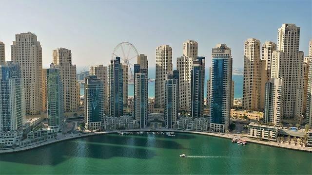 Куда сходить в Дубае во время отдыха