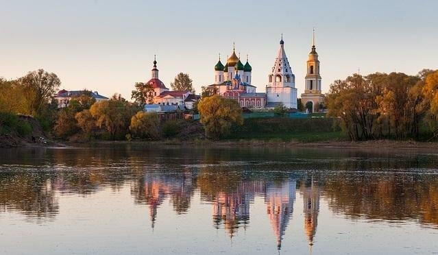 Отдых выходного дня с выездом из Москвы