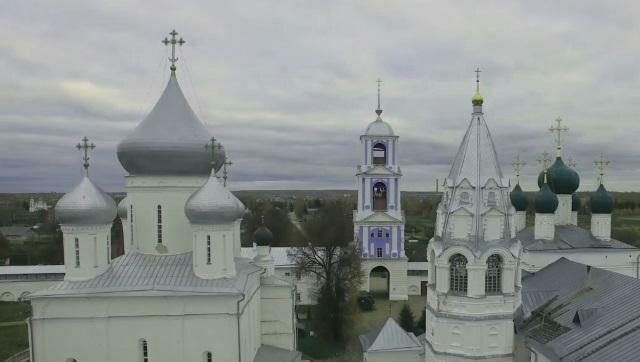 Переславль-Залесский экскурсии по городу Золотого кольца