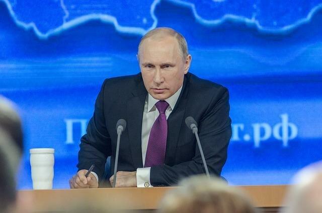 По мнению Путина цены на авиабилеты несправедливы
