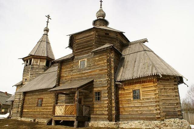 Суздаль - Россия