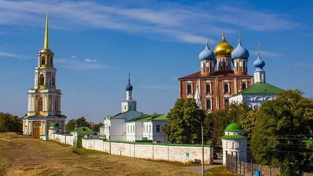 Городские экскурсии в Рязани от местных гидов