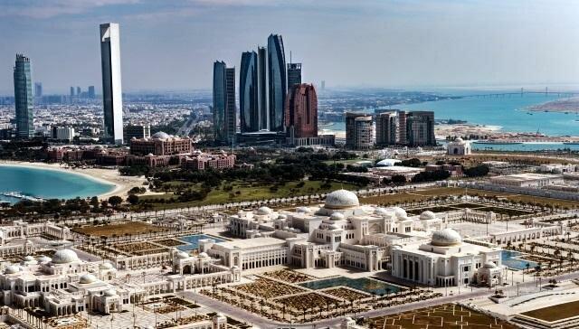 Увидеть президентский дворец в Абу-Даби смогут туристы