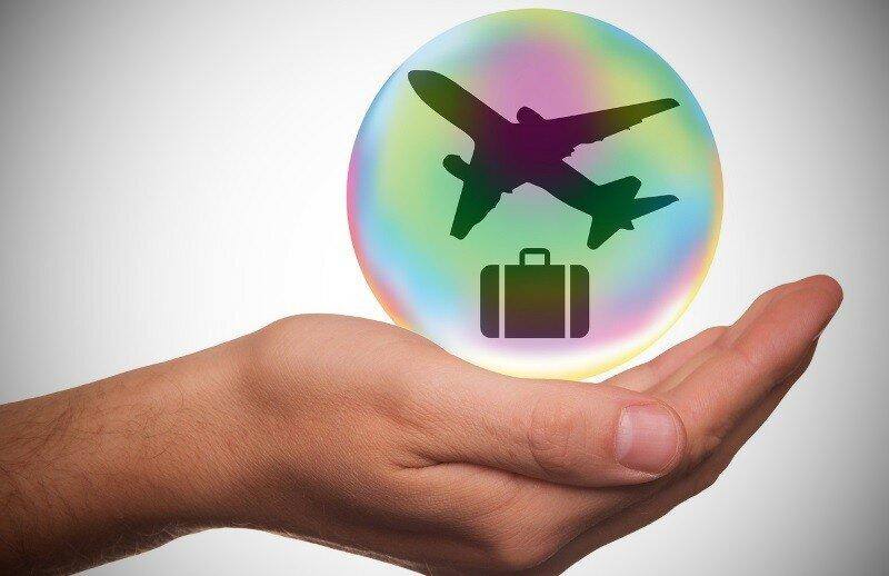 Сайты онлайн страхования поездок за границу по РоссииПартнерская программа страхования