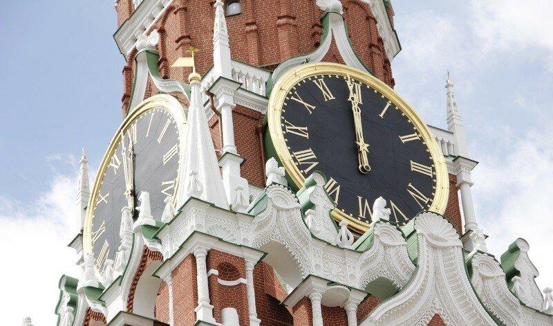 Москва и культурные особенности столицы России