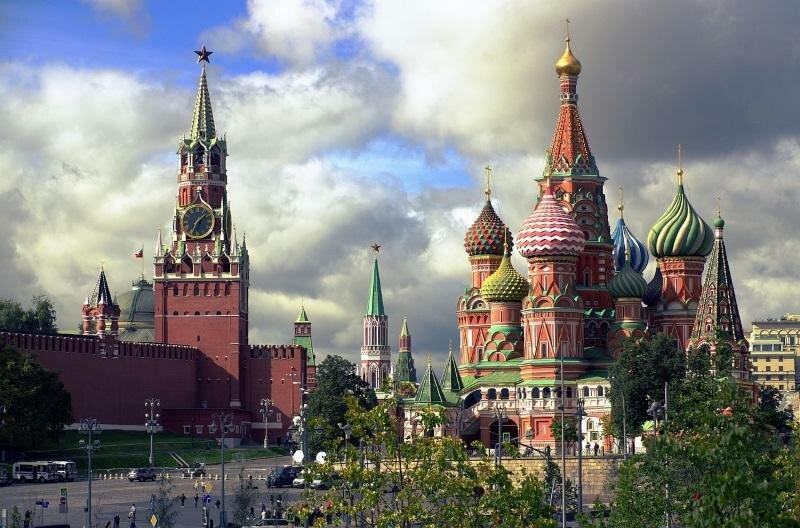 Московские экскурсии в качественной подборке