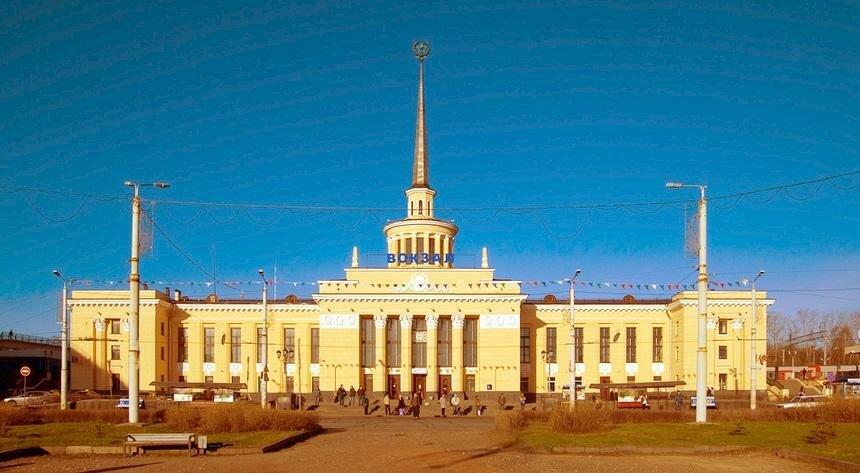 Новое расписание поездов Москва Петрозаводск 2019