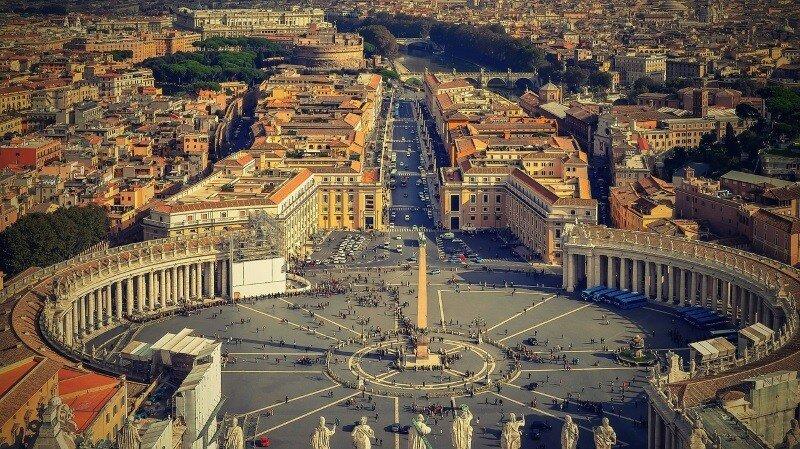 Италия туры бюджетной категории с полным пакетом