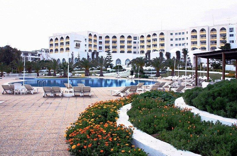 Курорты в Тунисе и туры в Тунис