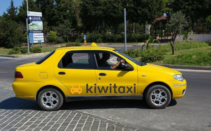 Такси в аэропорт и из аэропорта