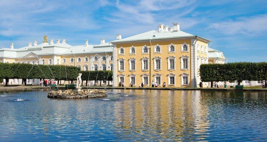 Качественный отдых в Санкт-Петербурге 2019
