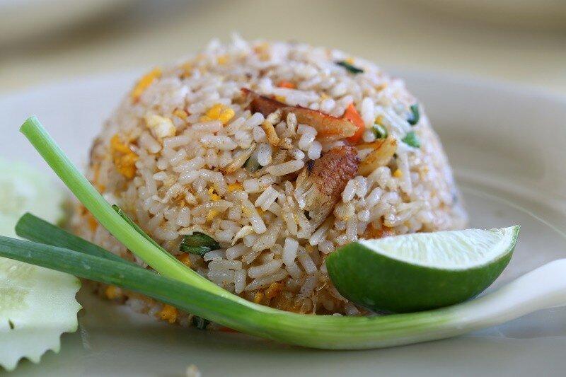 Тайская кухня или что едят в Таиланде