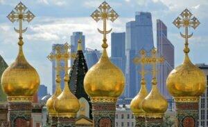 Индивидуальная экскурсия в Москве
