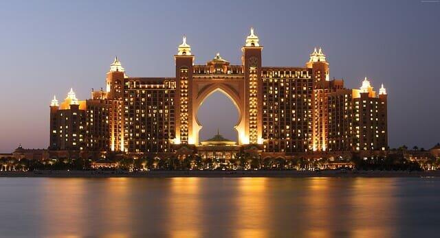 Дешевый Дубай
