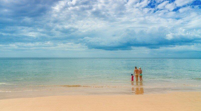 Семейные туры в Таиланд