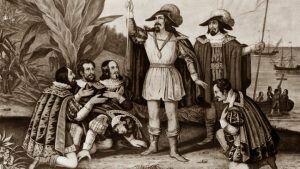 Почему Христофор Колумб стал ненавистен в США