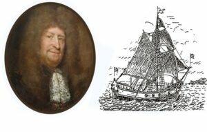 Мореплаватель Витус Беринг пожертвовал жизнью ради открытий
